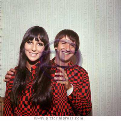 9d7d08ae3fe Sonny & Cher - Pictorial Press - Music, Film TV & Personalities ...