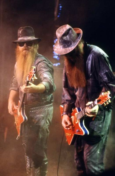 ZZ Top - Pictorial Press - Music, Film TV & Personalities