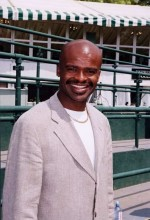 Chris Akabusi