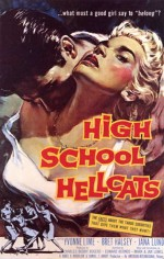 HIGH SCHOOL HELLCATS