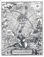 ATLAS WITH THE GLOBE