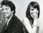 SANDIE SHAW with Chris Andrews