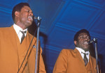 SAM AND DAVE