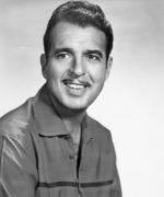 TENNESSEE ERNIE FORD (1919-1991)