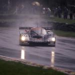 1988 Brands Hatch 1000 KMS Sauber-Mercedes C9 Schlesser/Mass car