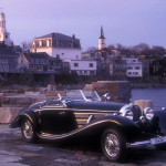 Mercedes Benz 540K Special Roadster 1937