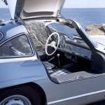 Mercedes Benz 300SL Gullwing.1956